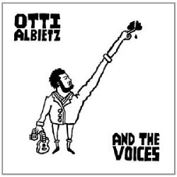 Otti Albietz - And The Voices - CD DIGISLEEVE