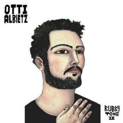 Otti Albietz - Bubbytone Ii - CD DIGISLEEVE