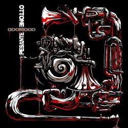Ottone Pesante - Doomood - LP Gatefold Coloured