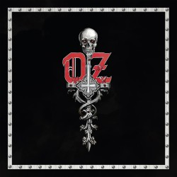 Oz - Transition State - CD