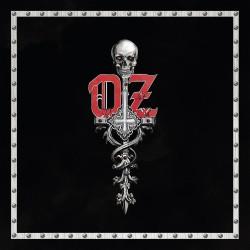 Oz - Transition State - LP Gatefold Coloured