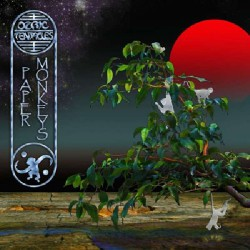 Ozric Tentacles - Paper Monkeys - CD DIGIPAK