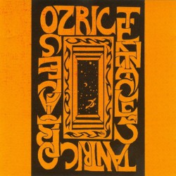 Ozric Tentacles - Tantric Obstacles - CD DIGIPAK