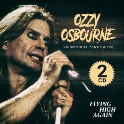 Ozzy Osbourne - Flying High Again - DOUBLE CD