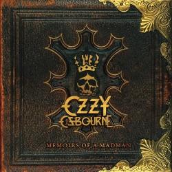 Ozzy Osbourne - Memoirs Of A Madman - DOUBLE LP Gatefold