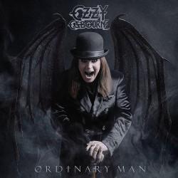 Ozzy Osbourne - Ordinary Man - CD