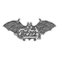 Ozzy Osbourne - Ordinary Man - METAL PIN