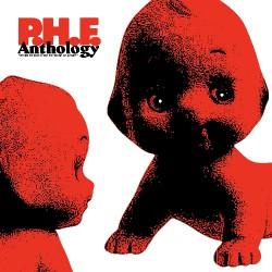 P.H.F. - Anthology - LP