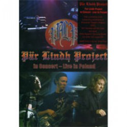 Pär Lindh Project - In Concert - Live in Poland - DVD + CD DIGIPAK