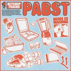 Pabst - Deuce Ex Machina - CD DIGISLEEVE