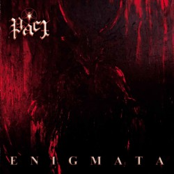 Pact - Enigmata - CD