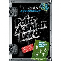Paice Ashton Lord - Life Span Documentary - DVD