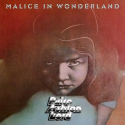 Paice Ashton Lord - Malice in Wonderland - CD DIGISLEEVE