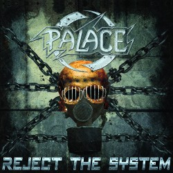 Palace - Reject The System - CD