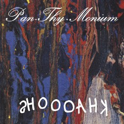 Pan Thy Monium - Khaooohs - CD