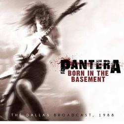 Pantera - Born In The Basement - CD