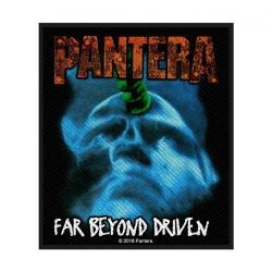 Pantera - Far Beyond Driven - Patch