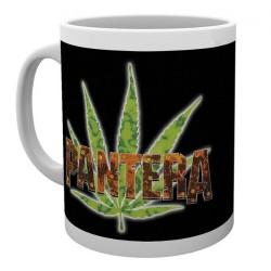 Pantera - Leaf - MUG