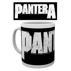 Pantera - Logo - MUG