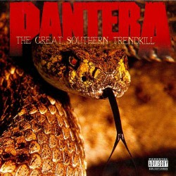 Pantera - The Great Southern Trendkill [2016 reissue] - 2CD DIGIPAK