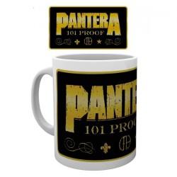 Pantera - Whiskey - MUG