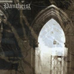 Pantheist - Amartia - CD