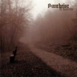 Pantheist - O solitude - CD