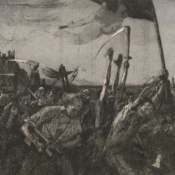 Panzerfaust - The Suns Of Perditions, Chapter II: Render Unto Eden - CD DIGIPAK