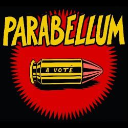 Parabellum - A Voté - CD DIGIPAK