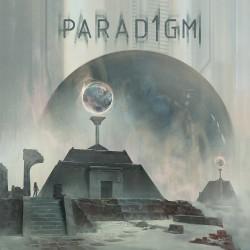 Parad1gm - Parad1gm - CD