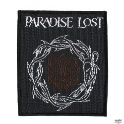 Paradise Lost - Crown Of Thorns - Patch