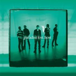 Paradise Lost - Host [2018 reissue] - CD DIGIPAK