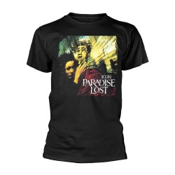 Paradise Lost - Icon - T-shirt (Homme)