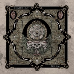 Paradise Lost - Obsidian - CD DIGIPAK