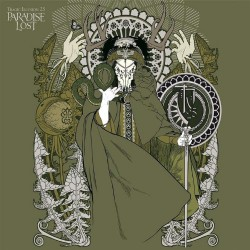 Paradise Lost - Tragic Illusion 25 - DOUBLE LP Gatefold