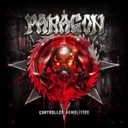 Paragon - Controlled Demolition - LP