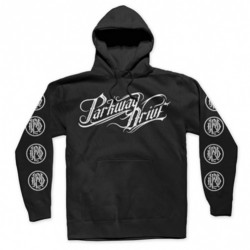 Parkway Drive - Logo - Hooded Sweat Shirt (Homme)