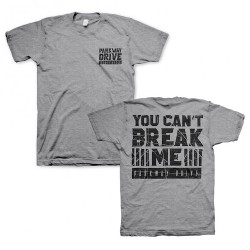 Parkway Drive - You Can't Break Me - T-shirt (Homme)