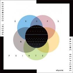 Pascal Schumacher - Drops & Points - CD DIGIPAK