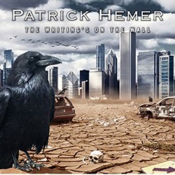 Patrick Hemer - The Writing's On The Wall - CD
