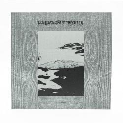 Paysage d'Hiver - Das Gletschertor - Das schwarze Metall-Eisen - LP