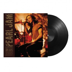Pearl Jam - Completely Unplugged - DOUBLE LP Gatefold
