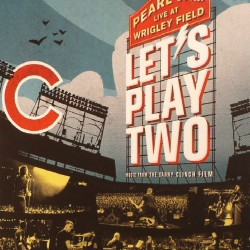 Pearl Jam - Let's Play Two - CD DIGIBOOK