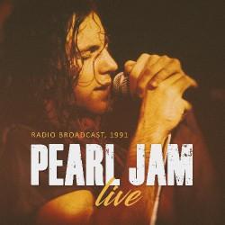 Pearl Jam - Live - Radio Broadcast - CD