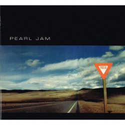 Pearl Jam - Yield - CD DIGIPAK