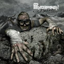 Pendragon - Men Who Climb Mountains - DOUBLE LP