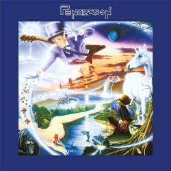 Pendragon - The World - CD