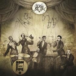 Pensées Nocturnes - Nom d'une Pipe ! LTD Edition - CD DIGIPAK
