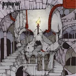 Pentagram - Sub-Basement - LP COLOURED