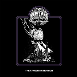 Pest - The Crowning Horror - CD DIGIPAK
